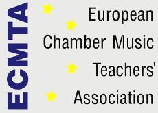 logo for European Chamber Music Teachers' Association