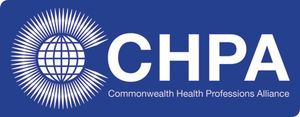 logo for Commonwealth Health Professions Alliance