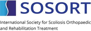 logo for International Society on Scoliosis Orthopaedic and Rehabilitation Treatment