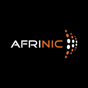 logo for AFRINIC