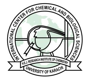 logo for International Center for Chemical and Biological Sciences
