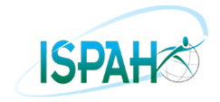logo for International Society for Physical Activity and Health