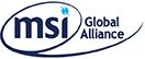 logo for MSI Global Alliance