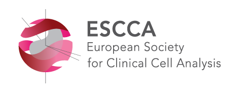 logo for European Society for Clinical Cell Analysis
