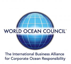 logo for World Ocean Council