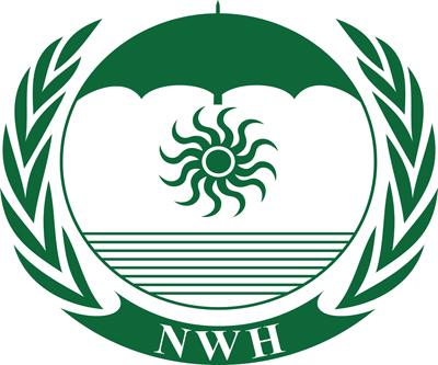 logo for New World Hope Organization