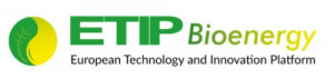 logo for European Technology and Innovation Platform Bioenergy