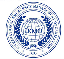 logo for International Emergency Management Organization