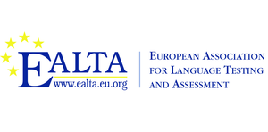 logo for European Association for Language Testing and Assessment