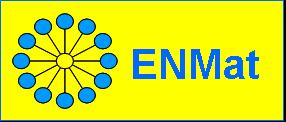 logo for European Network of Materials Research Centres