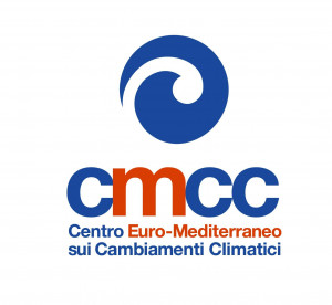 logo for Centro Euro-Mediterraneo per i Cambiamenti Climatici