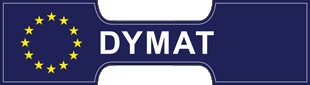 logo for DYMAT Association