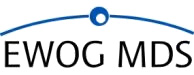 logo for European Working Group on MDS
