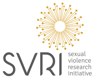 logo for Sexual Violence Research Initiative