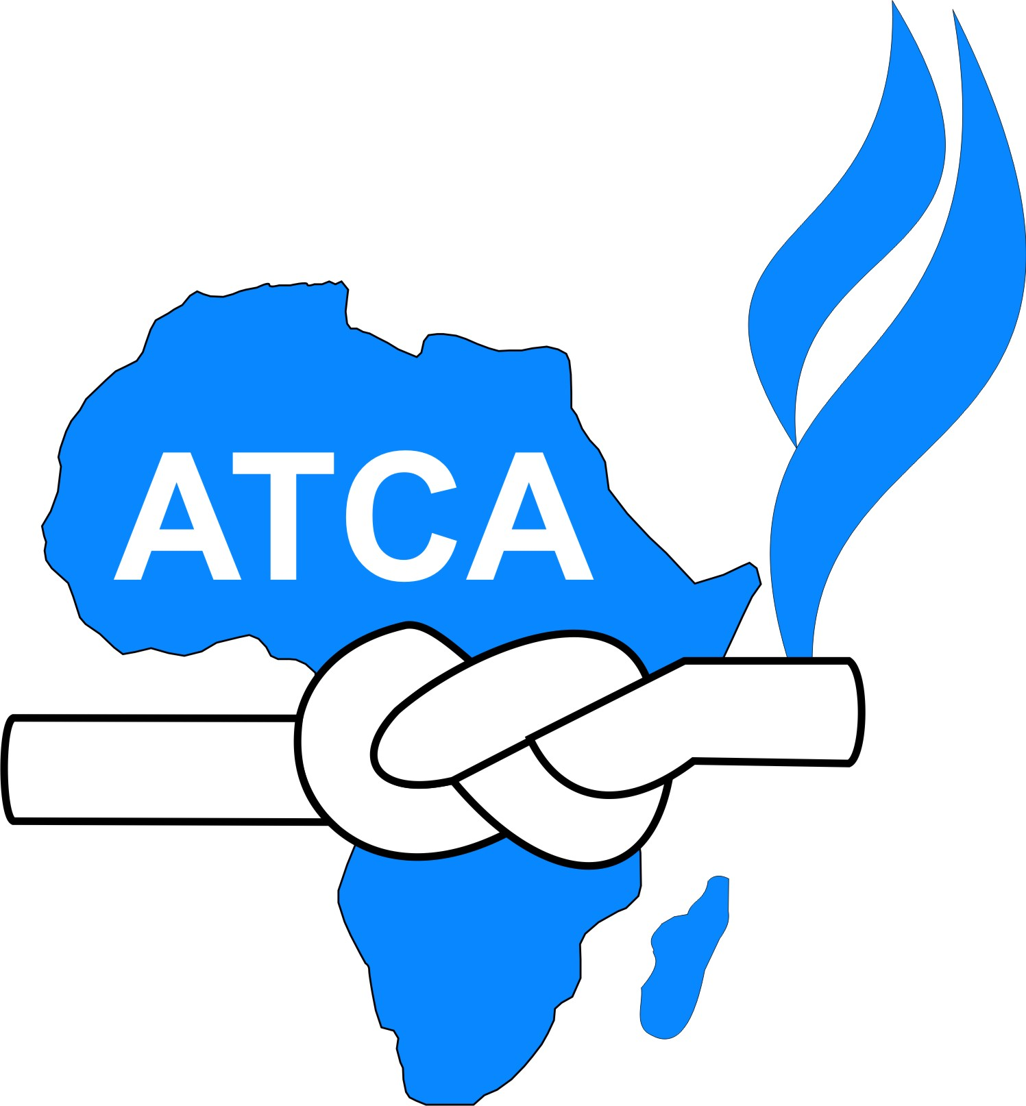 logo for African Tobacco Control Alliance