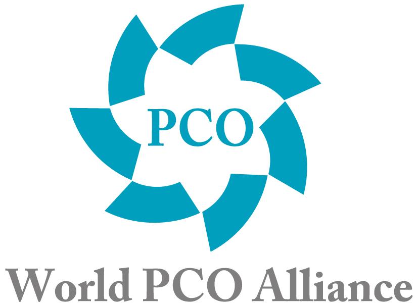 logo for World PCO Alliance