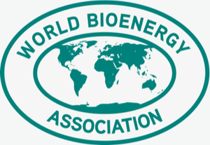 logo for World Bioenergy Association