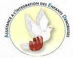 logo for Assistance a l'intégration des enfants démobilisés