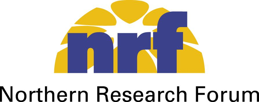 logo for Northern Research Forum