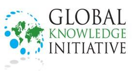 logo for Global Knowledge Initiative
