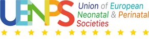 logo for Union of European Neonatal and Perinatal Societies
