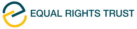 logo for Equal Rights Trust