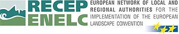 logo for European Network of Local and Regional Authorities for the Implementation of the European Landscape Convention