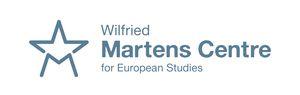 logo for Wilfried Martens Centre for European Studies