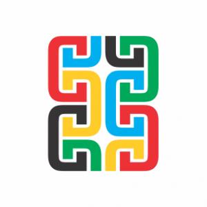 logo for Asociación Latinoamericana y del Caribe de Burós de Crédito