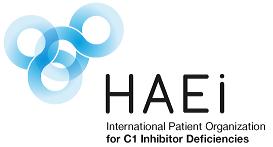 logo for HAE International