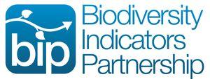 logo for Biodiversity Indicators Partnership
