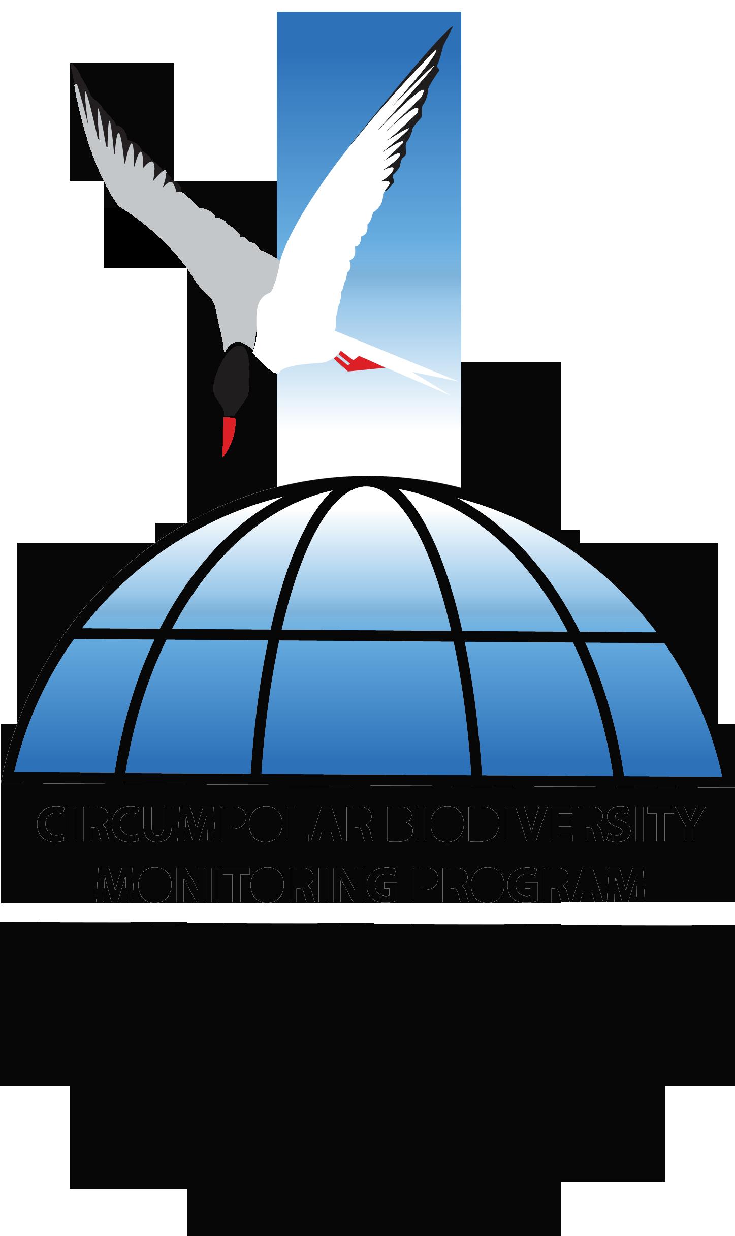 logo for Circumpolar Biodiversity Monitoring Program
