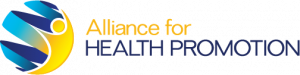 logo for Alliance for Health Promotion