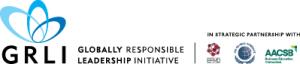logo for Globally Responsible Leadership Initiative