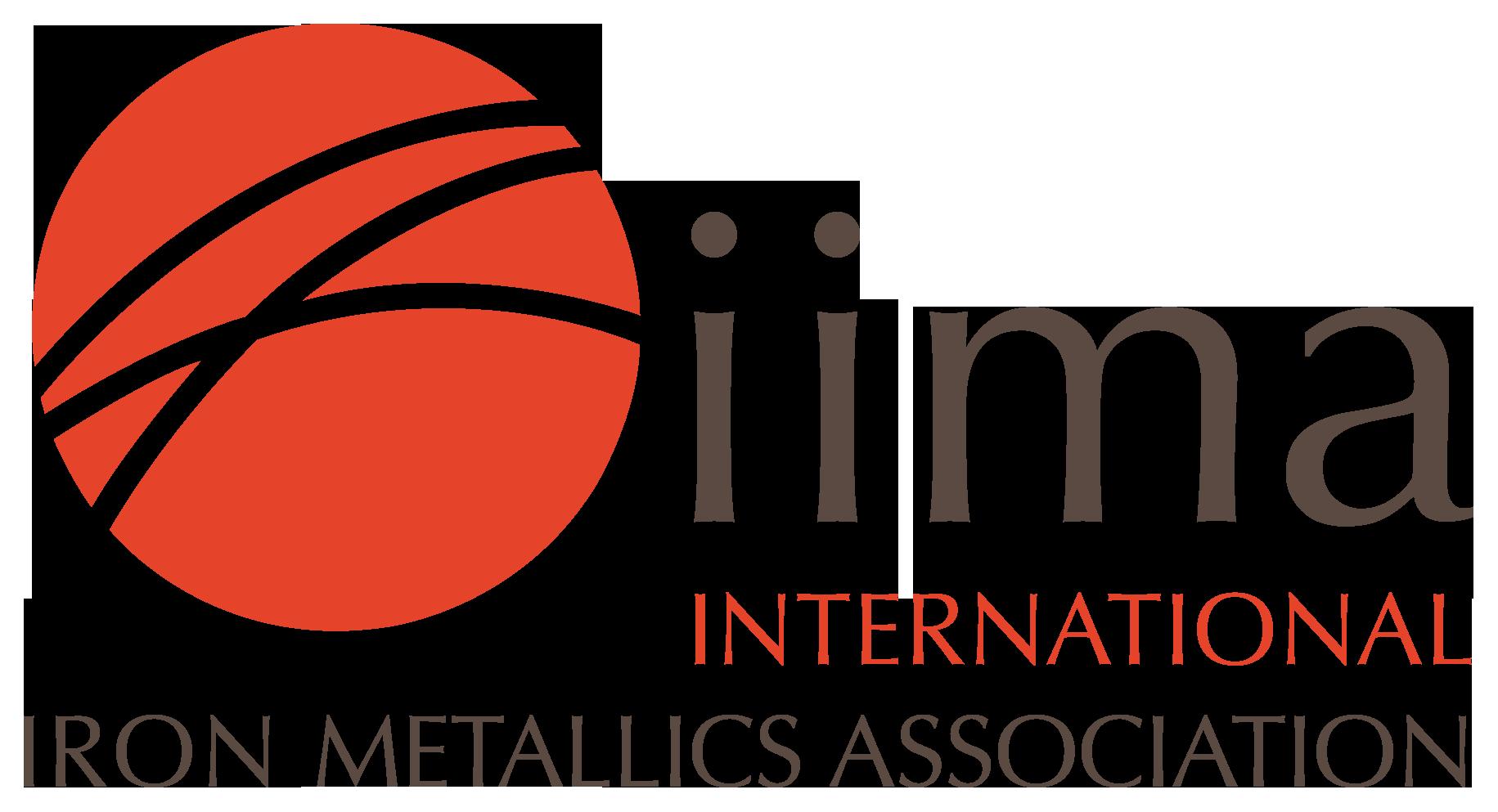 logo for International Iron Metallics Association