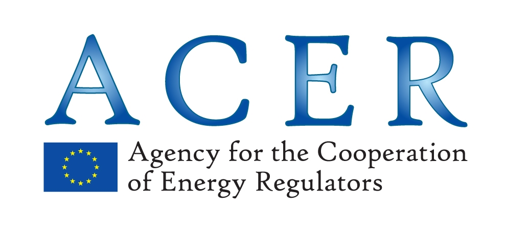logo for Agency for the Cooperation of Energy Regulators