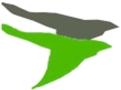 logo for Alliance Genève ACP pour les Droits de l'Homme