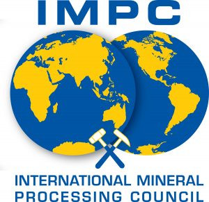 logo for International Mineral Processing Council