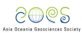 logo for Asia Oceania Geosciences Society
