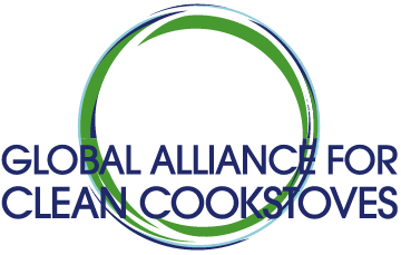 logo for Global Alliance for Clean Cookstoves