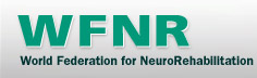 logo for World Federation for NeuroRehabilitation
