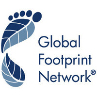 logo for Global Footprint Network