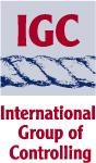 logo for International Group of Controlling
