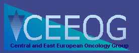 logo for Central and East European Oncology Group
