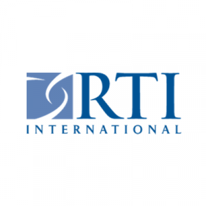logo for RTI International