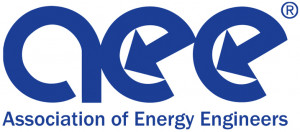 logo for Association of Energy Engineers