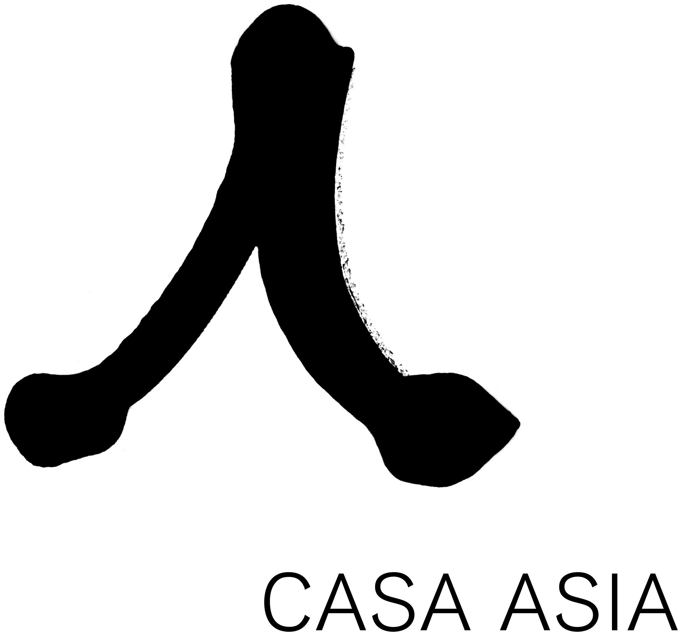 logo for Casa Asia