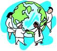 logo for Global 2000 - 2010 International