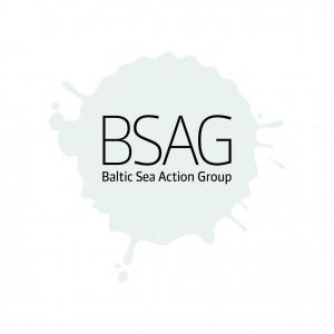 logo for Foundation for a Living Baltic Sea