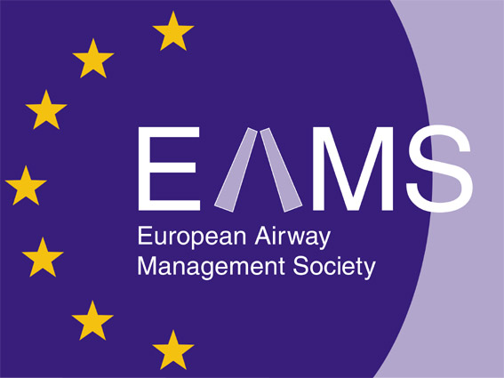 logo for European Airway Management Society